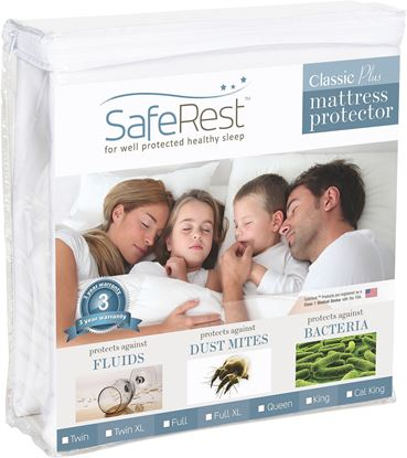 Picture of Classic Plus Mattress Protector